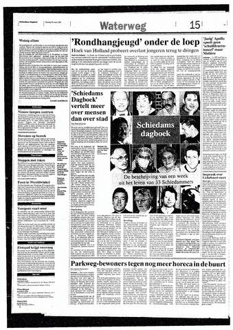 Rotterdamsch Nieuwsblad / Schiedamsche Courant / Rotterdams Dagblad / Waterweg / Algemeen Dagblad 1993-03-30