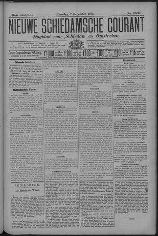 Nieuwe Schiedamsche Courant 1913-12-02