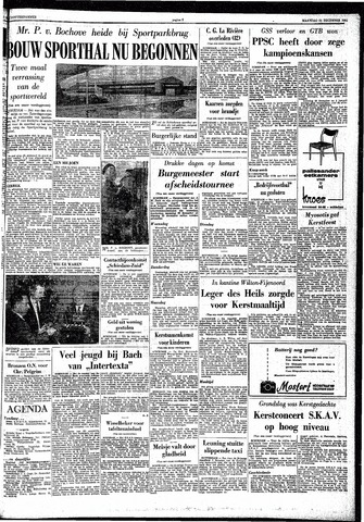 Trouw / De Rotterdammer 1964-12-21