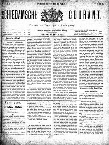 Schiedamsche Courant 1883-12-17