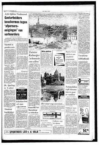 Het Vrije volk 1971-09-27