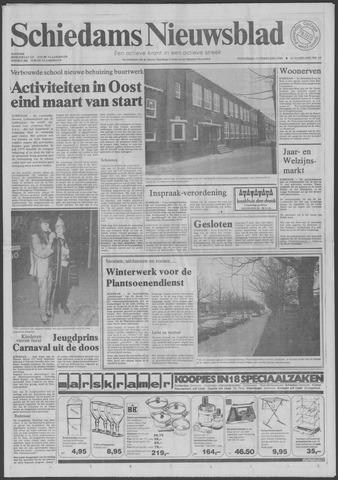Schiedams Nieuwsblad 1980-02-13