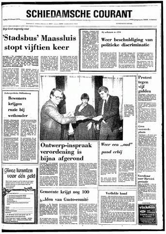 Rotterdamsch Nieuwsblad / Schiedamsche Courant / Rotterdams Dagblad / Waterweg / Algemeen Dagblad 1979-02-16
