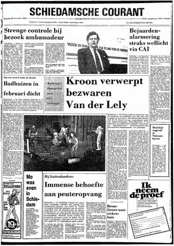 Rotterdamsch Nieuwsblad / Schiedamsche Courant / Rotterdams Dagblad / Waterweg / Algemeen Dagblad 1980-12-22