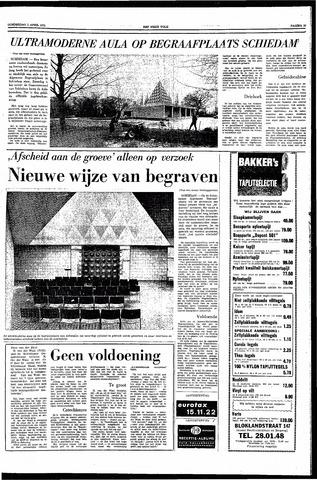 Het Vrije volk 1971-04-01