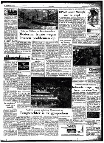 Trouw / De Rotterdammer 1962-02-08