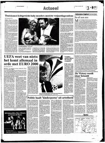 Rotterdamsch Nieuwsblad / Schiedamsche Courant / Rotterdams Dagblad / Waterweg / Algemeen Dagblad 1998-09-04