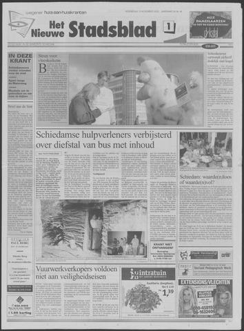 Het Nieuwe Stadsblad 2002-11-13