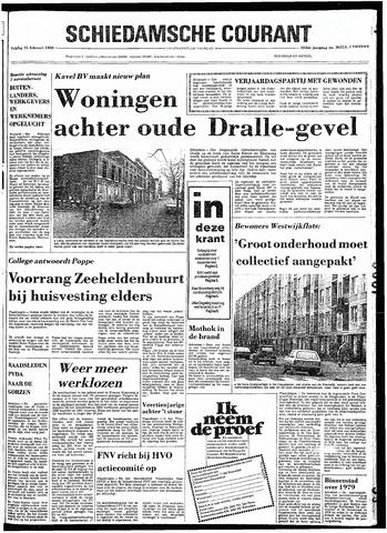 Rotterdamsch Nieuwsblad / Schiedamsche Courant / Rotterdams Dagblad / Waterweg / Algemeen Dagblad 1980-02-15