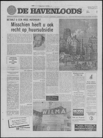 De Havenloods 1973-06-19