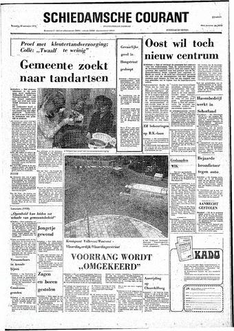 Rotterdamsch Nieuwsblad / Schiedamsche Courant / Rotterdams Dagblad / Waterweg / Algemeen Dagblad 1974-11-20