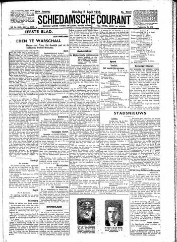 Schiedamsche Courant 1935-04-02