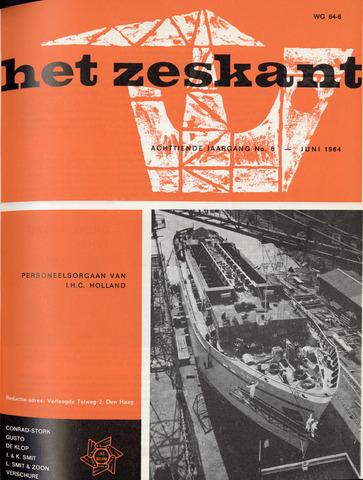 Het Zeskant 1964-06-01