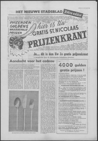 Het Nieuwe Stadsblad 1962-11-23