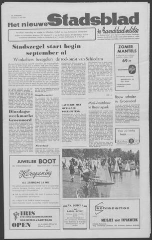 Het Nieuwe Stadsblad 1968-05-21