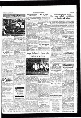 Rotterdamsch Nieuwsblad / Schiedamsche Courant / Rotterdams Dagblad / Waterweg / Algemeen Dagblad 1959-04-29