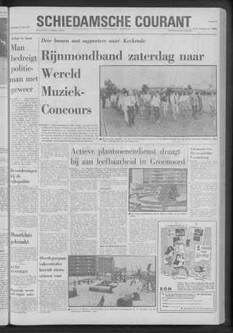 Rotterdamsch Nieuwsblad / Schiedamsche Courant / Rotterdams Dagblad / Waterweg / Algemeen Dagblad 1970-07-13
