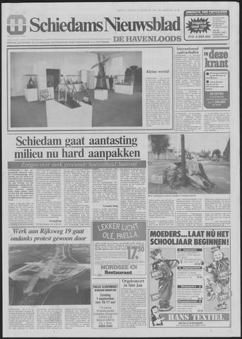 De Havenloods 1991-08-27
