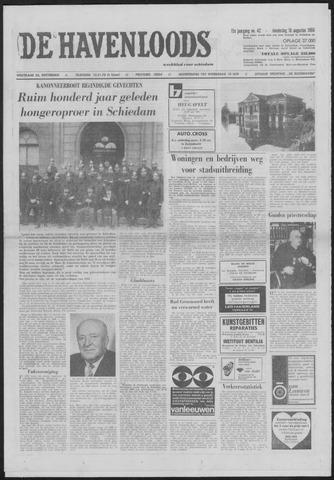 De Havenloods 1966-08-18