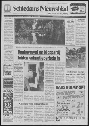 De Havenloods 1992-07-28