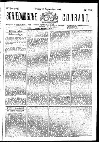 Schiedamsche Courant 1898-09-02
