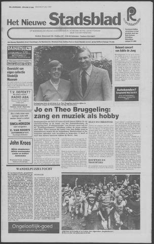 Het Nieuwe Stadsblad 1979-07-27