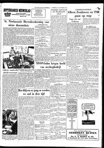 Rotterdamsch Nieuwsblad / Schiedamsche Courant / Rotterdams Dagblad / Waterweg / Algemeen Dagblad 1964-11-14