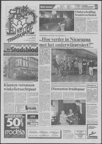 Het Nieuwe Stadsblad 1990-12-28