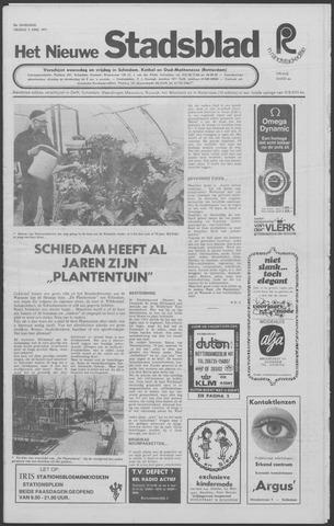 Het Nieuwe Stadsblad 1971-04-09