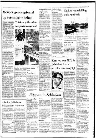Rotterdamsch Nieuwsblad / Schiedamsche Courant / Rotterdams Dagblad / Waterweg / Algemeen Dagblad 1968-06-13