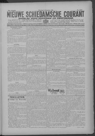 Nieuwe Schiedamsche Courant 1925-12-21