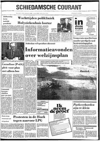 Rotterdamsch Nieuwsblad / Schiedamsche Courant / Rotterdams Dagblad / Waterweg / Algemeen Dagblad 1980-01-24