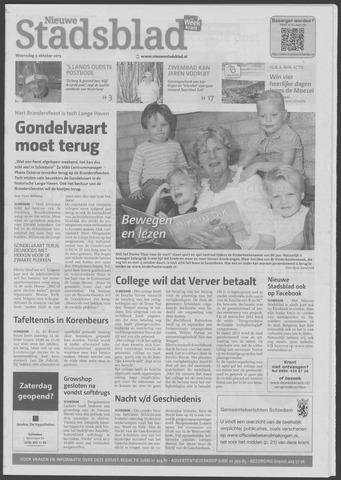 Het Nieuwe Stadsblad 2013-10-09