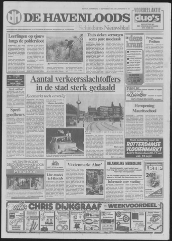 De Havenloods 1987-09-17