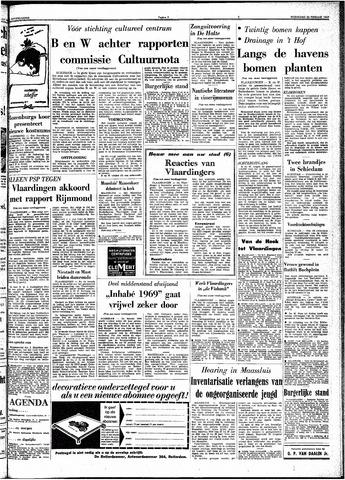 Trouw / De Rotterdammer 1969-02-26