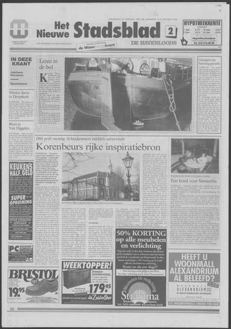 Het Nieuwe Stadsblad 1997-02-20