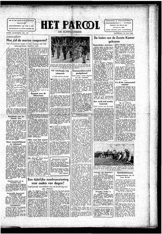 Rotterdamsch Parool / De Schiedammer 1946-07-13