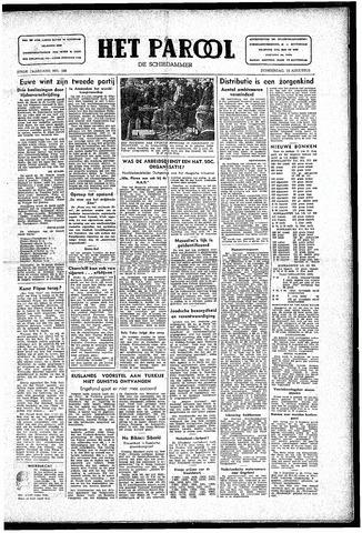 Rotterdamsch Parool / De Schiedammer 1946-08-15
