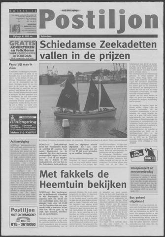 Postiljon 1999-08-25