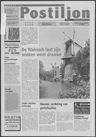 Postiljon 1999-06-02