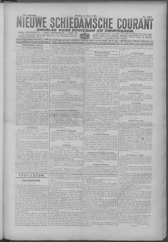Nieuwe Schiedamsche Courant 1925-03-31