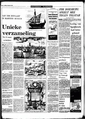 Rotterdamsch Parool / De Schiedammer 1966-12-30