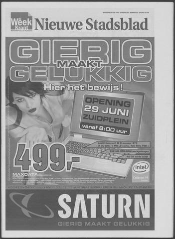 Het Nieuwe Stadsblad 2006-06-28