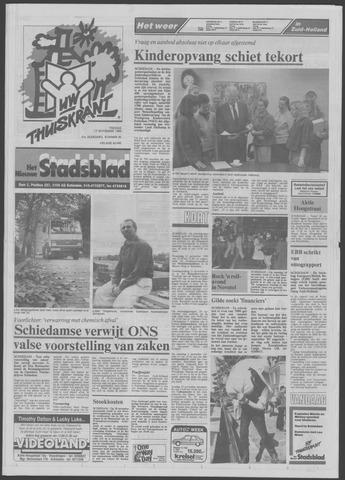Het Nieuwe Stadsblad 1989-11-17