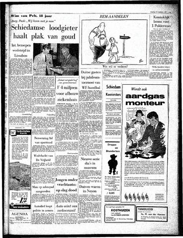 Rotterdamsch Parool / De Schiedammer 1964-08-18