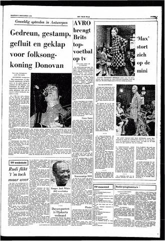 Het Vrije volk 1969-09-08