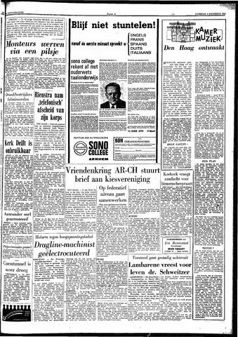Trouw / De Rotterdammer 1965-09-04