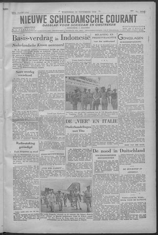 Nieuwe Schiedamsche Courant 1946-11-13