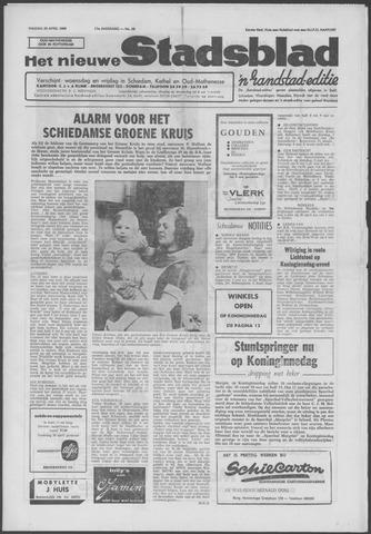 Het Nieuwe Stadsblad 1966-04-29