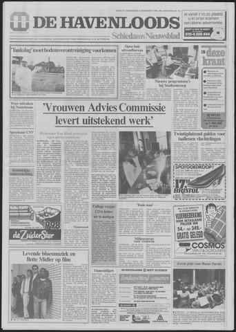 De Havenloods 1989-11-09